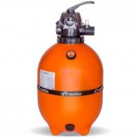 Filtro Nautilus para piscinas modelo F450P (Sem areia)