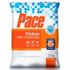 Cloro tablete TriCloro HTH Pace - 200 g